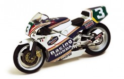 Honda NSR250 Luca Cadalora World Champion 1991
