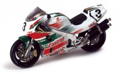Honda RC45 John Kocinsky Superbike World Champion 1997