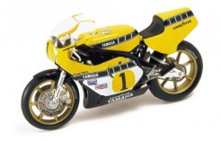 Yamaha YZR500 Kenny Roberts World Champion 500cc 1979