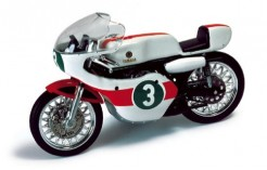 Yamaha RD05 Phil Read World Champion 250cc 1968