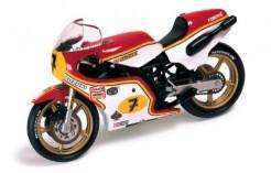 Suzuki RG500 Barry Sheene World Champion 1977