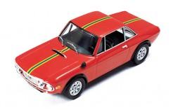 Lancia Fulvia Coupe 1. 6hf 1968 Red