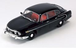 Tatra 603 1970 Black