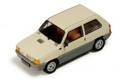 Fiat Panda 34 Beige 1980
