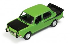 Simca 1000 Rally 2 1977 Green & Black