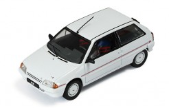 Citroen AX K-Way (Serie Speciale) 1988 White