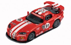 Dodge Viper GTS-R #91 O. Beretta-D. Dupuy-K. Wendlinger Winner Daytona 24H 2000