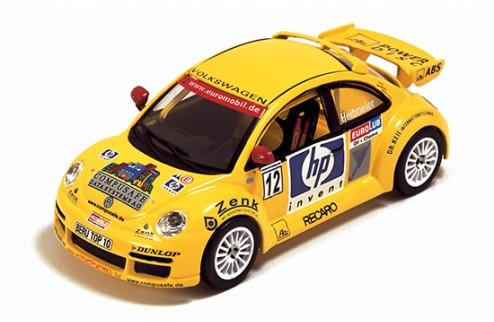 """Volkswagen New Beetle Cup """"HP"""" F. Heitmeier 2002"""