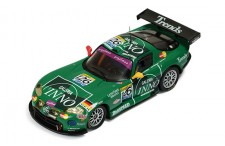 "Dodge Viper GT-S R ""Inno"" #126 P. Lamy-K. Mollekens-D. de Radigues 5th 24h Spa 2003 (1st in G2)"