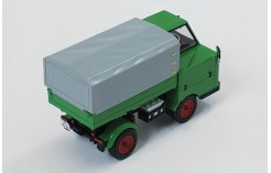 """MULTICAR M22  """"With canvas cover"""" 1965"""