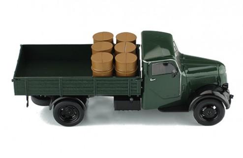 PHANOMEN GRANIT  27 (with rear barrels) 1950