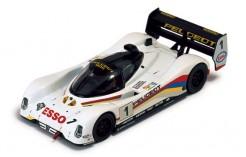 Peugeot 905 D. Warwick-Y. Dalmas-M. Blundell #1 Winner Le Mans 1992