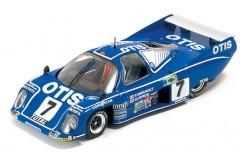 """RONDEAU M379C """"Otis"""" F.Migault-G.Spice #7 3Rd Le Mans 1981"""