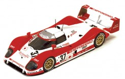"TOYOTA TS010 ""Nippo Denso"" Raphanel-Acheson-Wallace #37 LM93"