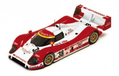 "TOYOTA TS010 ""Nippo Denso"" Lees-Lammers-Fangio #38 LM93"