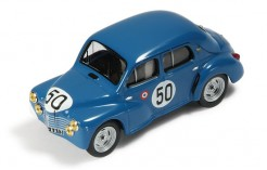 Renault 4CV #50 Landon-Briat Le Mans 1951 (Winner Class)