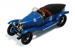 Lorraine-Dietrich B3-6 #4 Stalter-E. Brisson 3rd Le Mans 1926