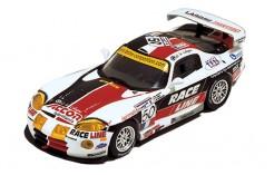 "CHRYSLER VIPER GTS-R ""CHEREAU"" C.Bouchut-P.Gueslard-V.Vosse #50 Le Mans 2002"