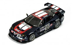 Chevrolet Corvette C5-R - R. Fellows-J. O