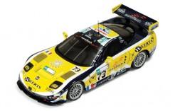 Corvette C5-R #73 J-L. Blanchemain-V. Vosse-D. Andre Le Mans 2007