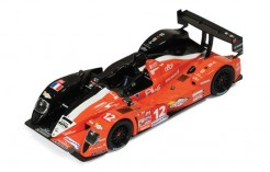 Courage-Oreca LC70E #12 P. Ragues-F. Mailleux-D. Andr