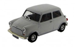 Morris Mini Minor 1959 (621 AOK) - First Mini To Be Badged Morris - (Ltd. Edition Series) 1-43rd Scale