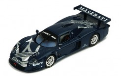 Maserati MC12 Racing Presentation Version 2004