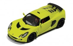 Lotus Exige Krypton Green 2003