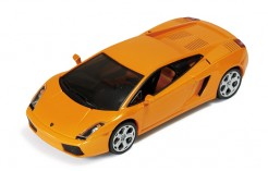 Lamborghini Gallardo Metallic Orange 2003
