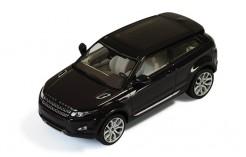 Range Rover Evoque 3 Doors 2011 Ipanema Sand & Black (Dark Grey & White)