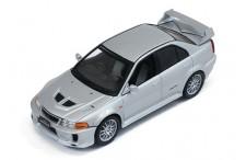 MITSUBISHI Lancer Evo Ⅴ RS Silver 1998