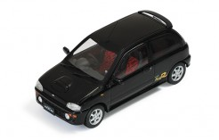 Subaru Vivio RX-R (Late Version) 1998 Black