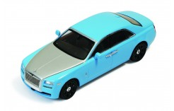 Rolls-Royce Ghost (Alpine Trials Centenary) Blue