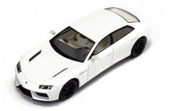 Lamborghini Estoque 2008 Pearl White Metallic