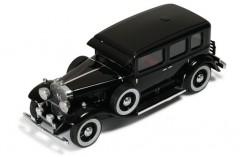 Cadillac V16 Lwb Imperial Sedan