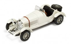 Mercedes-Benz Ssk 1928 White