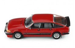 ROVER SD 1 VITESSE   red metalli 1980
