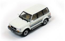 TOYOTA LAND CRUISER LC80 1996 Pearl White