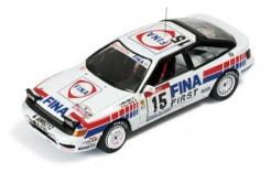 Toyota Celica GT-4 #15 M. Duez-K. Wicha Tour de Corse 1991