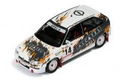Opel Astra GSi 16v #14 G. de M
