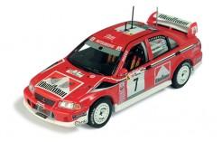 Mitsubishi Lancer Evo VI T. Makinen Winner Portugal Rallye 2001