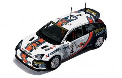"FORD FOCUS WRC ""MARTINI RACING' C.McRAE winner ACROPOLIS 2001"