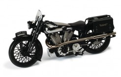 Brough Superior SS100 1926