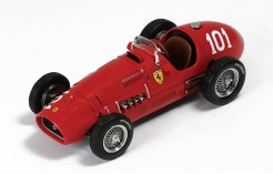 Ferrari 500f2 #101 A. Ascari Winner German GP Nurburgring 1952