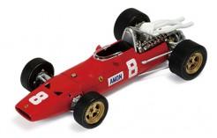 Ferrari 312F1 #8 C. Amon German GP 1967