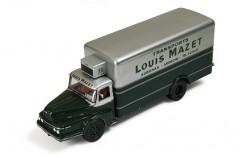 Unic Zu 122 (Louis Mazet) 1960