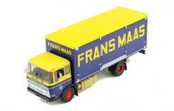 "DAF 2600 "" FRANS MAAS "" 1965"