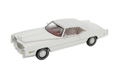 Cadillac Eldorado Closed Convertible - 1976