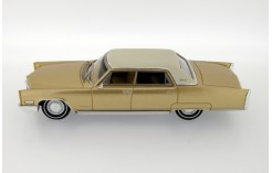 Cadillac Fleetwood Sixty Special Brougham - Champagne - 1967