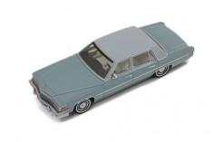 CADILLAC Deville Sedan - Grey - 1977